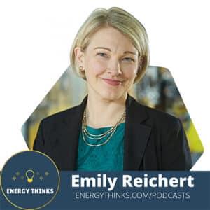 Portrait of Emily Reichert